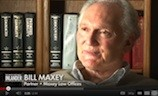 VIDEO: Bill and Bevan Maxey on the MLK Day bomb