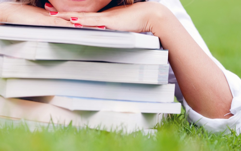 Reading program adults