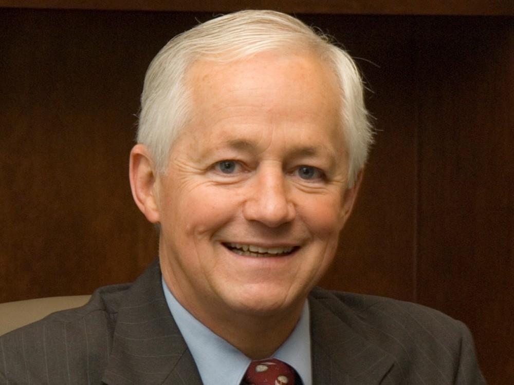 Washington Insurance Commissioner Mike Kreidler