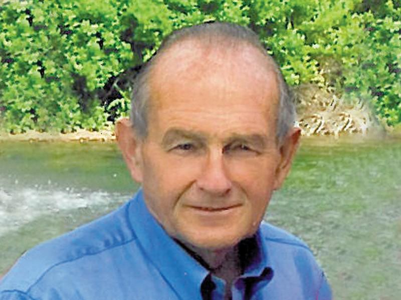 Wayne Scott Creach