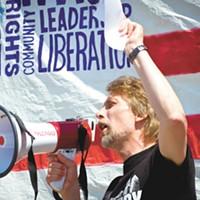 Occupying Politics