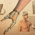 We Can Build a Better Artificial Limb