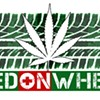 Weed on Wheels
