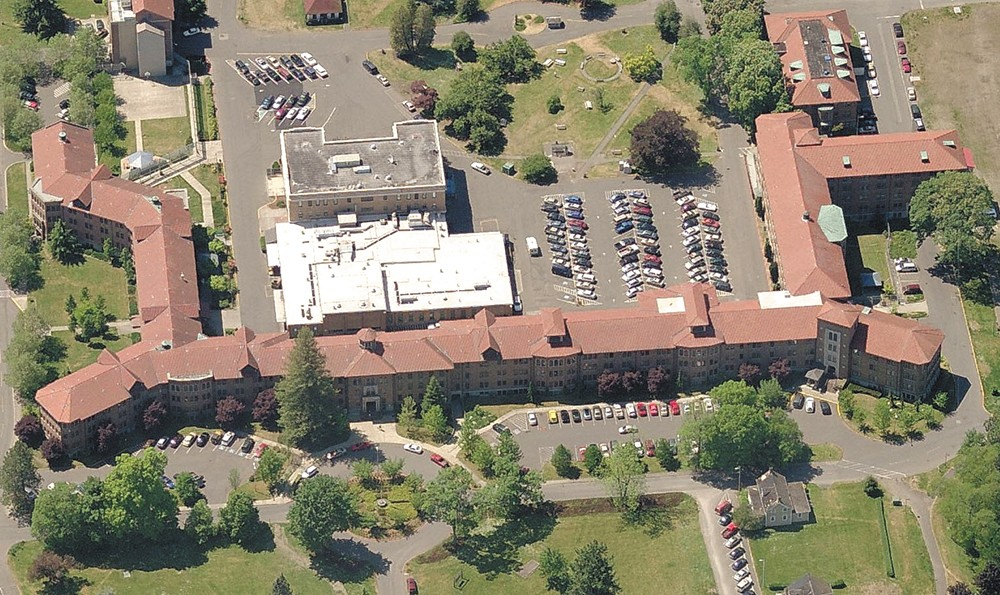 Western State Hospital, near Tacoma, works to transition patients gradually into the community. Of the hundreds released on staff recommendation, only 0.6 percent committed new crimes.