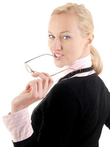 I am a successful businesswoman