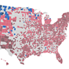 Which counties are rooting for the Seahawks