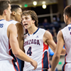 Zags beat up on SMU, Kevin Pangos is not human, a Kennel Clubber's miracle shot