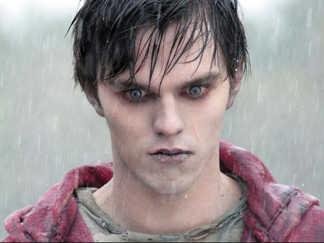 Zombies: suddenly sexier than vampires.