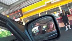 A&W Drive-In