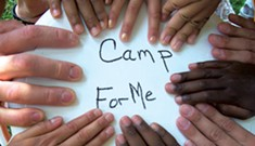 Adopted Kids Find Common Ground at Camp ForMe
