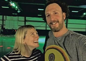 Four Pairs of Parents Reignite Romance on Unconventional Dates