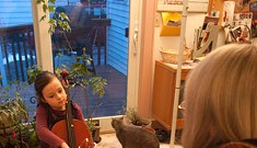 The Art Of... Cello