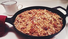Home Cookin': Baked Oatmeal