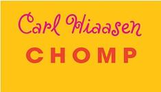 Book Review: <i>Chomp</i>