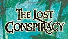 """Book Review: """"The Lost Conspiracy"""" by Frances Hardinge"""