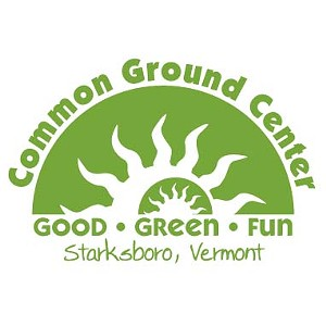 Camp Common Ground