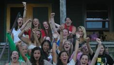 Camp Hochelaga YWCA VT