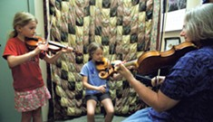 The Art of… String Instruments