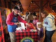 Cheese & Dairy Celebration - BILLINGS FARM & MUSEUM