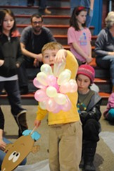Egg Drop Contest - MONTSHIRE MUSEUM