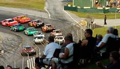 Vermont Day-cations: Thunder Road SpeedBowl & Burton Island State Park