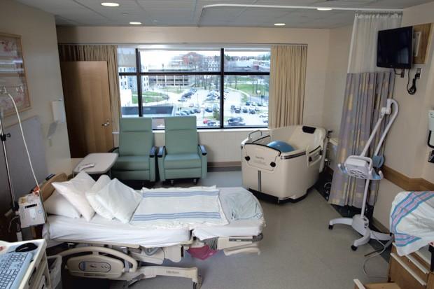 Fletcher Allen Health Care