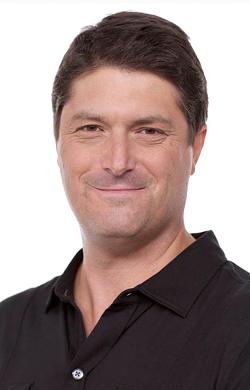John Badalament - COURTESY OF THE 2014 VERMONT FATHERHOOD CONFERENCE