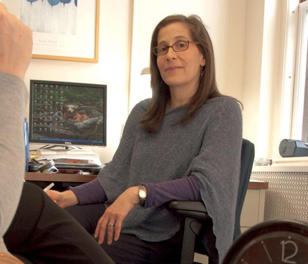 Laura Rabinovitz