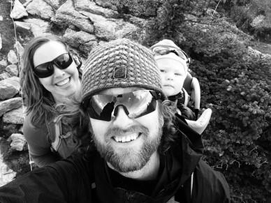 Another happy family in the alpine zone - TRISTAN VON DUNTZ