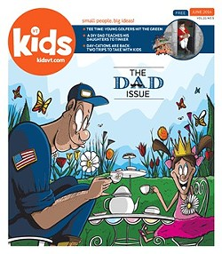 Our award-winning cover illustration