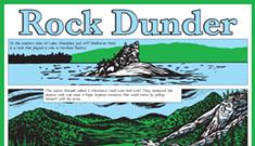 Rock Dunder