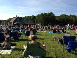 Snow Farm Vineyard Concert Series