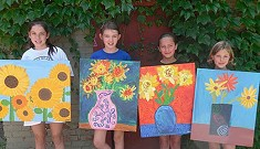 Spotlight On Davis Studio Summer Camps