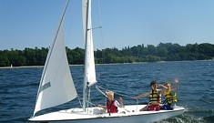 Spotlight On Summer Sailing Camps