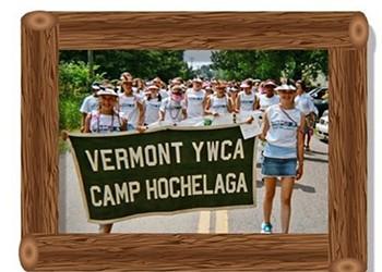Spotlight on YWCA Camp Hochelaga