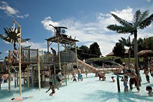 The Amazoo Water Park - COURTESY OF JON SHENTON