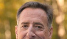 The Because Project: Governor Peter Shumlin