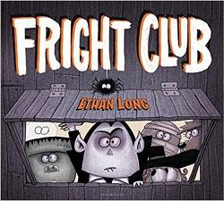'Fright Club' by Ethan Long