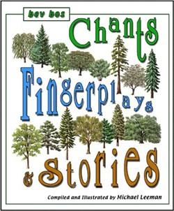 Chants, Fingerplays & Stories