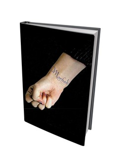 Marked By Laura Williams McCaffrey. Published by Clarion Books, 368 pages, $17.99. February 16 release date. Ages 12 and up.
