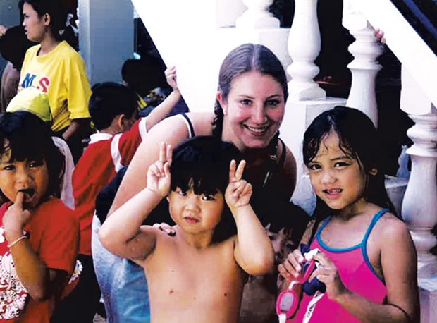 Thailand, 1999