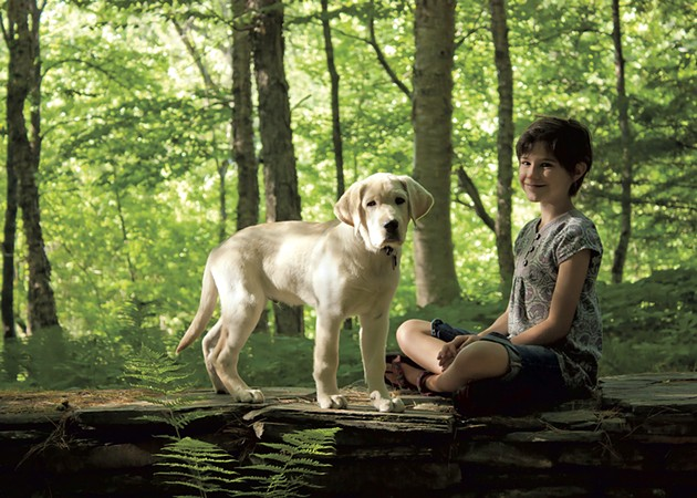 Jake and Annabelle