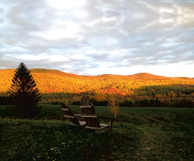 Taconic Mountains Ramble State Park - COURTESY OF VERMONT STATE PARKS