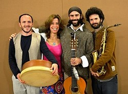 Nava Tehila Ensemble