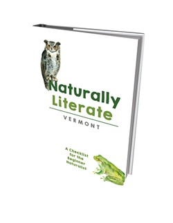 Naturally Literate Vermont by Amy Clapp