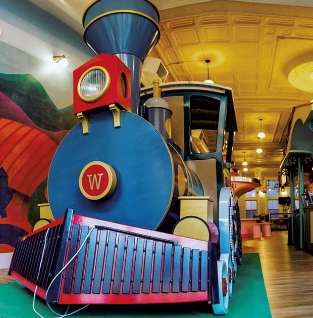 Wonderfeet Kids' Museum - COURTESY IMAGE