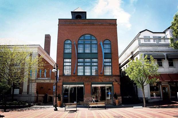 The BCA Center on Church St. - COURTESY IMAGE