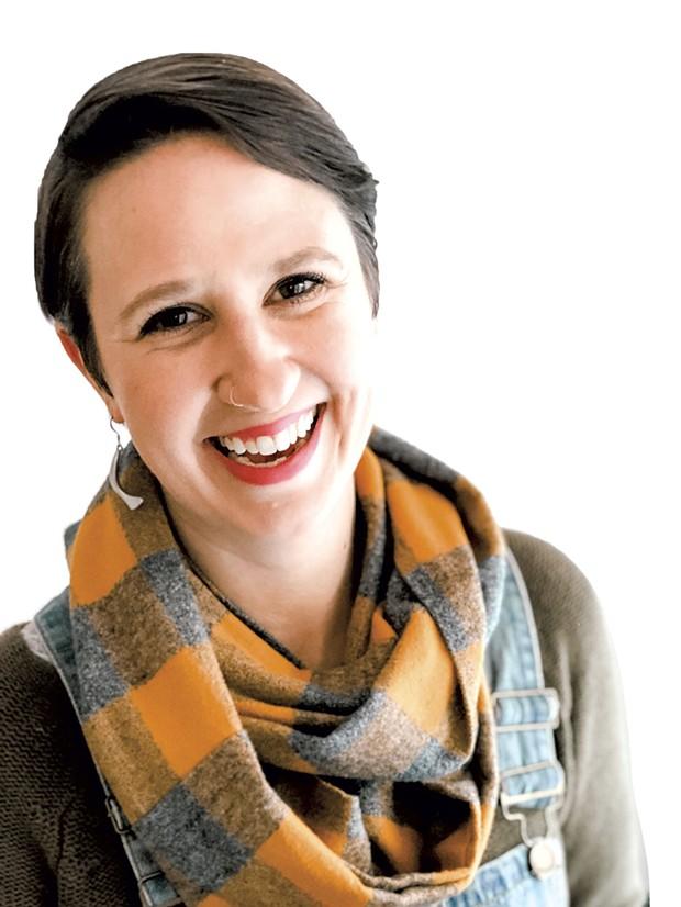 Alyssa Blask Campbell - COURTESY OF ALYSSA BLASK CAMPBELL