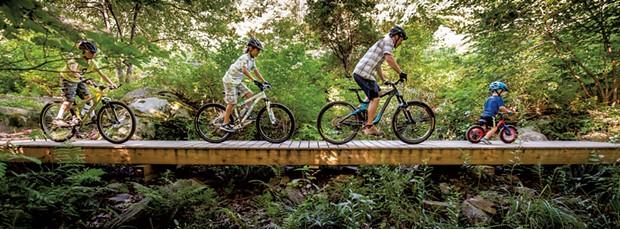 Pine Hill Park - COURTESY DAVID S. JENNE