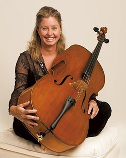 Melissa Perley